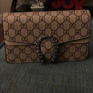 Handbags - Women fashion small dionysus bag